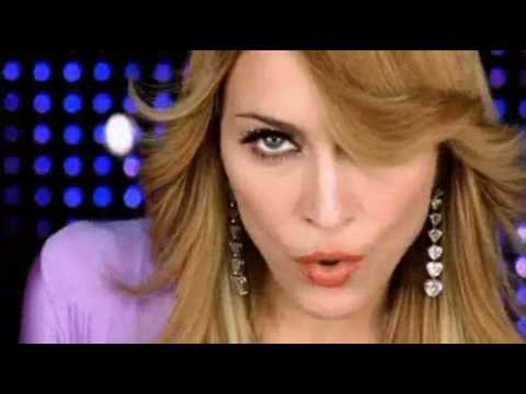 Madonna  Sorry Remix Confessions Tour DVD