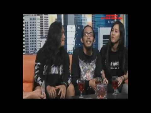 Mengapa Death Metal? - Indonesian Extreme Scene Talk Show