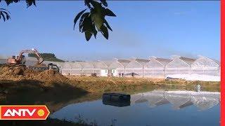 Nghịch lý: Nhà máy cấp nước sạch bốc mùi hôi thối khủng khiếp tại Thừa Thiên - Huế   Điều tra   ANTV