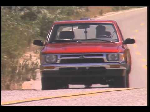 1994 toyota tacoma double cab