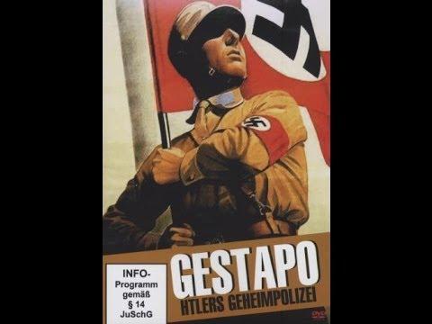Gestapo - Hitlers Geheimpolizei  - SS