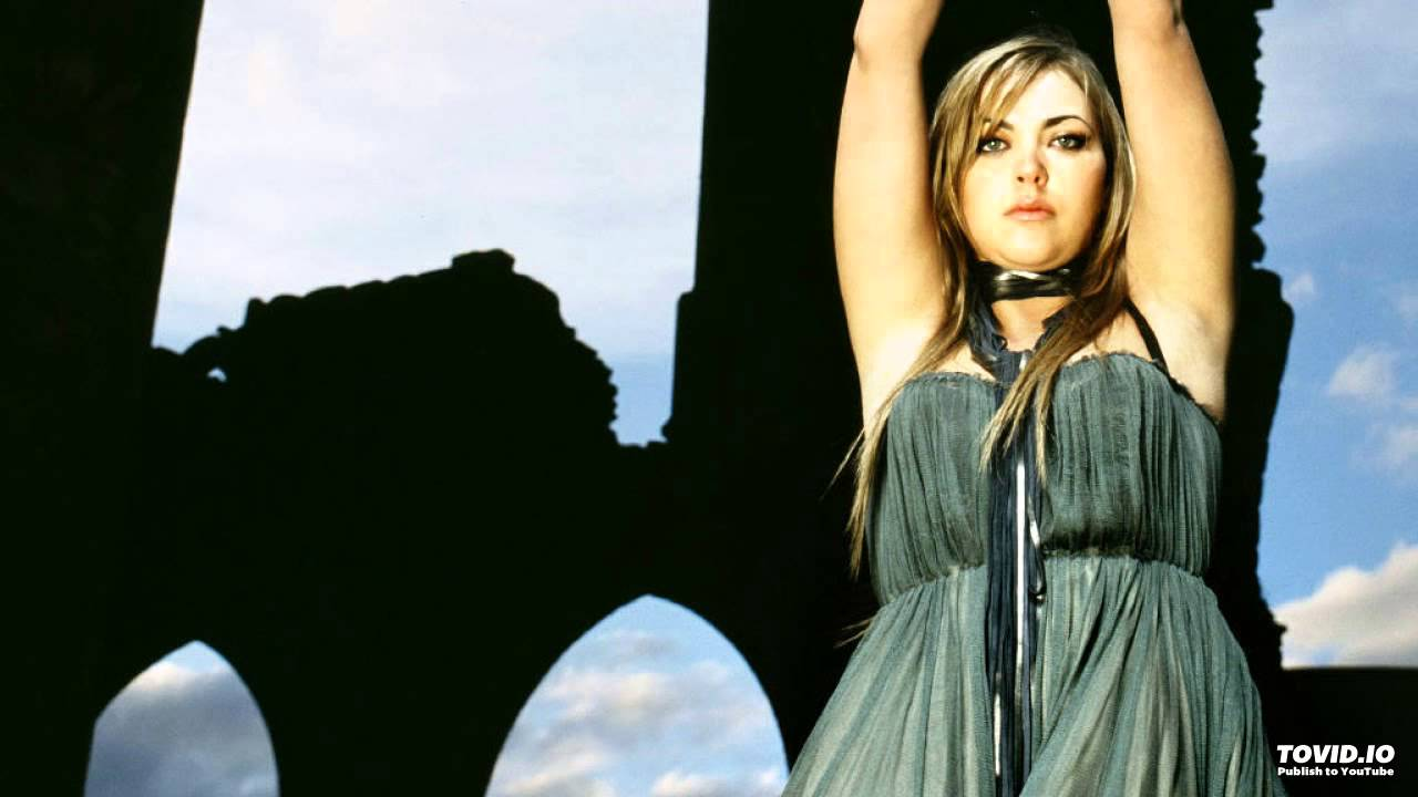 CHARLOTTE CHURCH - THE FLOWER DUET LYRICS