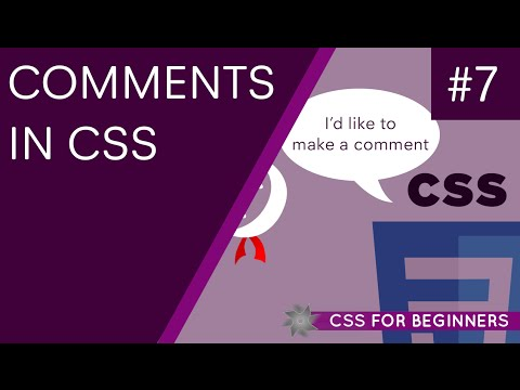 CSS Tutorial For Beginners 09 - Targeting Classes And ID's