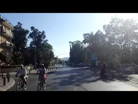 EMEK REFAIM street #2 RETURNING TO APARTMENT