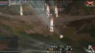 LineageII Duelist pvp Banan16 and Clan RetardTeam