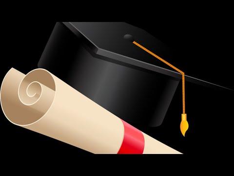 Ballard Christian School Graduation 2020