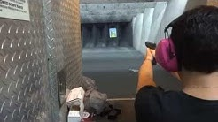 A fun day at OakRidge Gun Range in Orlando, FL with my wife and some Glocks and S&W
