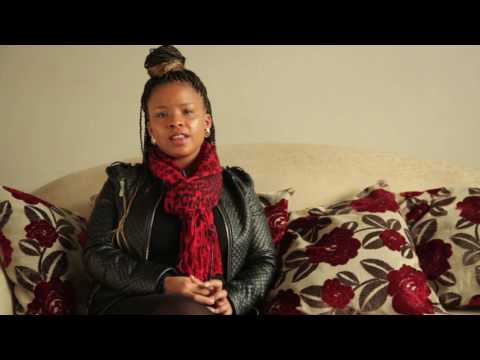 Lindiwe Hani recovery from addiction