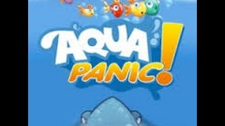 Aqua Panic The Demo!!