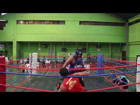 Download Boxe King 2017 3ª Edição - Pedro Henrique x Raiuga de Souza - Luta 36