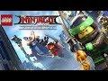 How to unlock the Gold Ninja - The LEGO Ninjago Movie Videogame