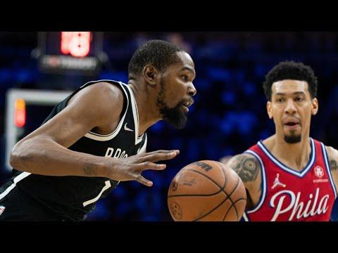Download NETS vs SIXERS | 2021 22 NBA SEASON | FULL GAME HIGHLIGHTS