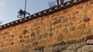 釜山-良洞民俗村(世界文化遺產)