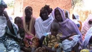 Les clubs d'écoute Dimitra pour la sécurité alimentaire et le leadership féminin - Niger
