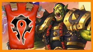 Top 5 Strongest Horde Characters in World of Warcraft