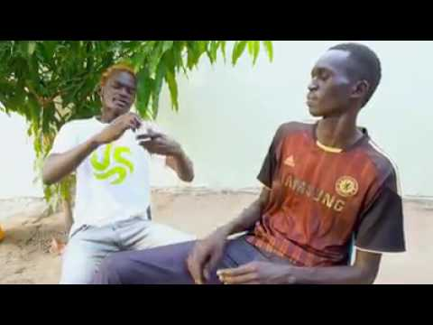 South Sudanese comedy
