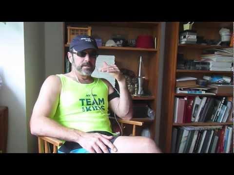 2012 NYC Marathon Movie Trailer (Part 2)