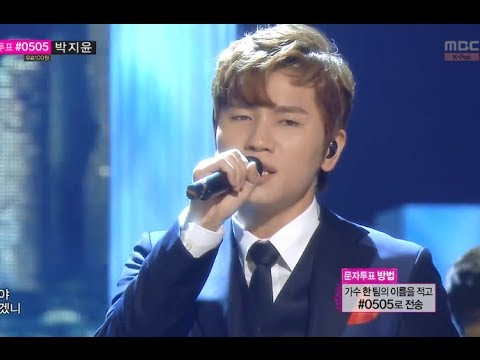 [HOT] K. will - You don't know love, 케이윌 - 촌스럽게 왜이래, 1위 Show Music core 20131102