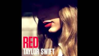 taylor swift 22 audio