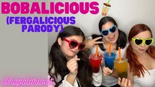 """""""Bobalicious"""" Music Video (""""Fergalicious"""" Parody)"""