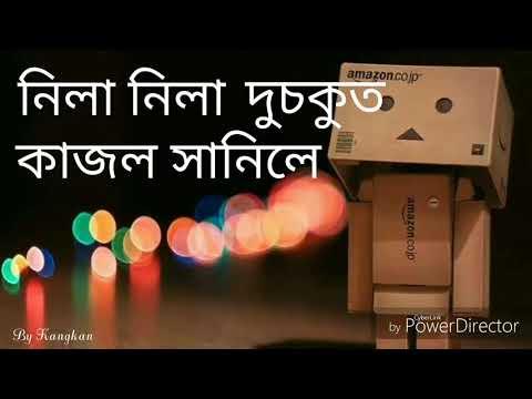 Nila Nila dusokut by Zubeen ( WhatsApp status video)