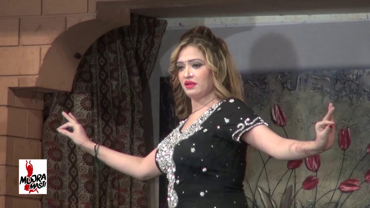 Multan mujra Pakistani stage dance