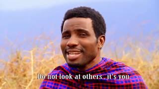 EMMANUEL MGOGO - UMEKUSUDIWA  NA MUNGU (OFFICIAL VIDEO)