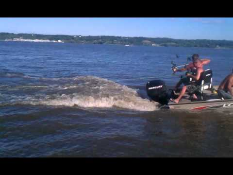 Bowfishing Illinois River Illinois River Bowfishing