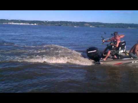 Bowfishing Illinois Illinois River Bowfishing