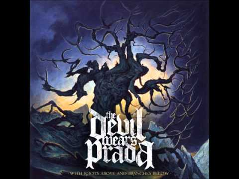 The Devil Wears Prada-Big Wiggly Style (With Lyrics)