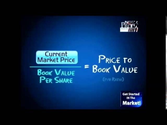 How To Yze Indian Share Market