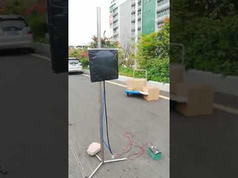 UHF RFID Reader For Vehicle Management