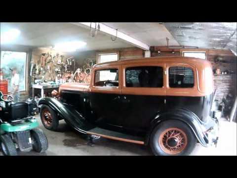 1933 plymouth 4 door sedan classic car for sale in mi v for 1933 dodge 4 door sedan for sale