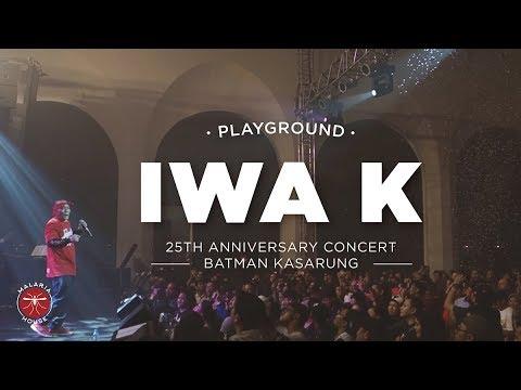"""Malaria House Playground: """"Iwa K 25 Year Anniversary Concert Batman Kasarung"""""""