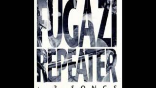 Fugazi - 07 Greed