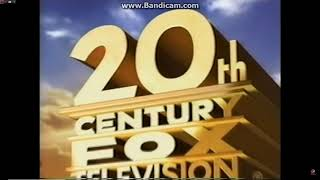 Letter eleven/Teakwood lane Productions/20th century fox television (2012/1999)