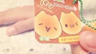 SquishyXOXO ~ 2 Cute Cat Face Squishy !