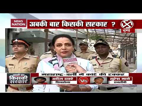 Assembly Elections 2019: Hema Malini Hails Government After Casting Vote