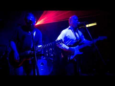Antimatter 04 Uniformed & Black Live 27.10.14