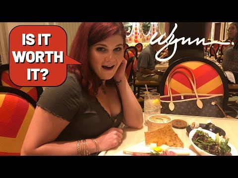 New Wynn Buffet Reopening Review! - Las Vegas 2020