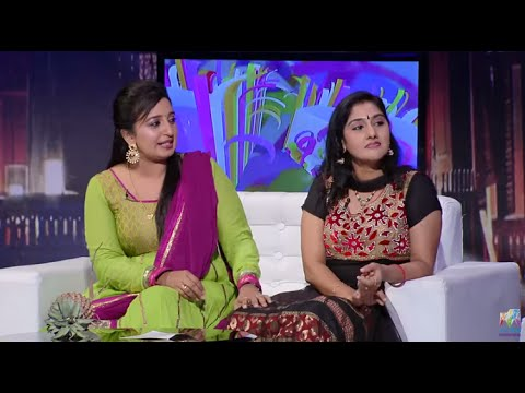 Onnum Onnum Moonu I Ep 18 Part – 2 with Sona Nair & Anju Arvind I Mazhavil Manorama