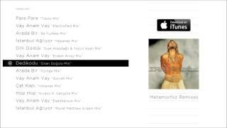"Video TARKAN - Dedikodu ""Ozan Doğulu Mix"" (Official Audio) download MP3, 3GP, MP4, WEBM, AVI, FLV November 2017"