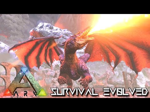 ARK SURVIVAL EVOLVED - NEW UPDATE DRAGON DIPLODOCUS LEECH & ANNIVERSARY EVENT !!! (Spotlight v242)