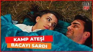 Ayşe ve Kerem Beraber UYUDU - Afili Aşk 15. Bölüm