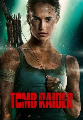 Tomb Raider Official Trailer 1 Youtube
