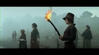 Joulutarina-trailer