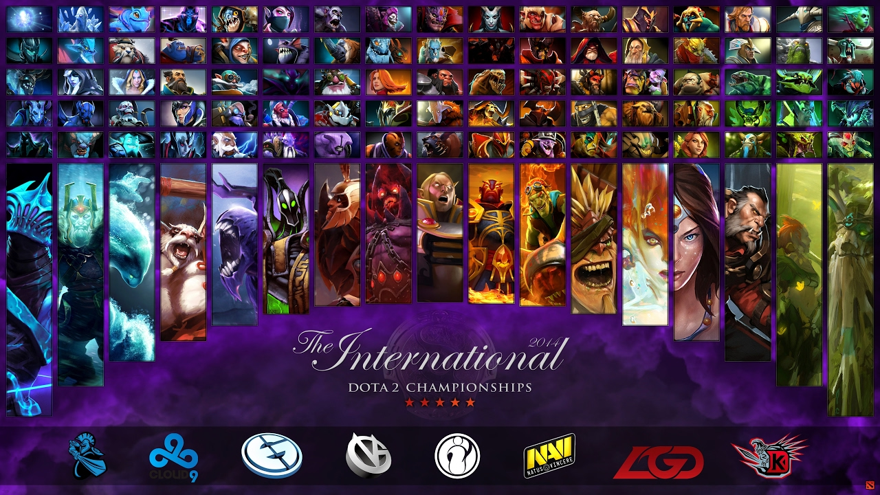 dota 2 the international 7 live live stream youtube