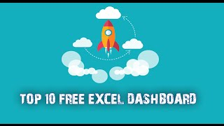 Top 10 Free Excel 2013 Dashboard Templates