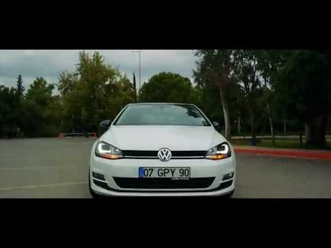 VW GOLF MK7   07 GPY 90   TKFilms