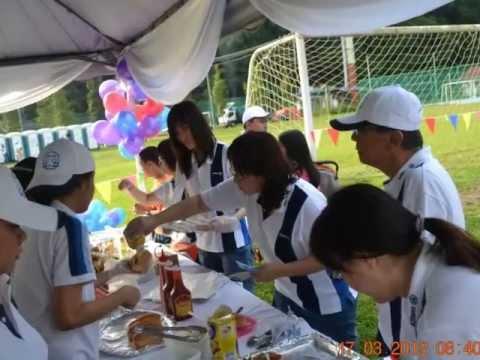Allianz Malaysia's Fund-Raising Carnival
